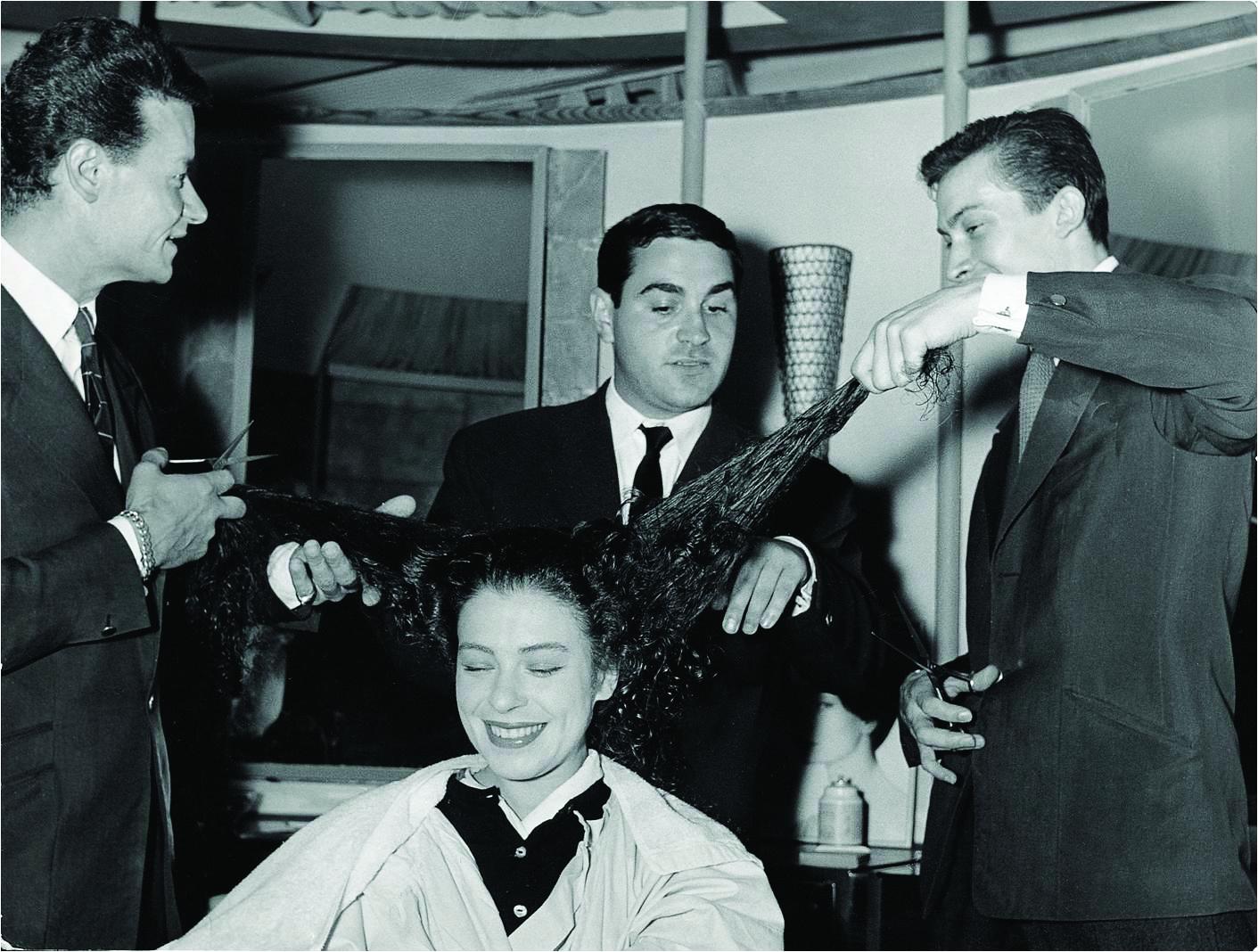Phyto Founder celebrity hair stylist Patrick Alès